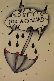 cowardpity