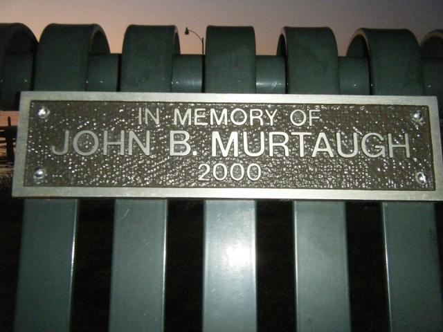 john's bench